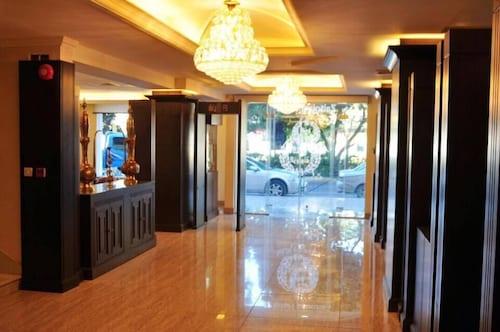 Zaitouna Hotel, Aqaba