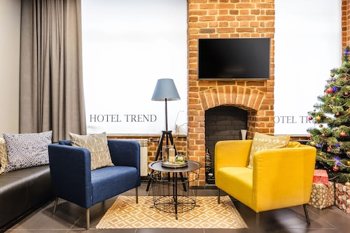 Hotel Trend, Samara