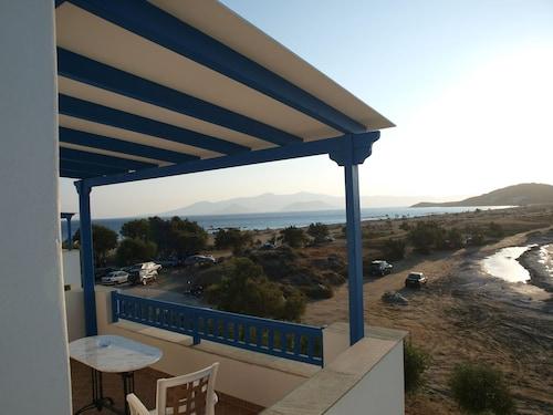 Alykes Studios, South Aegean