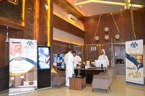 . Msharef Al Moden Suites