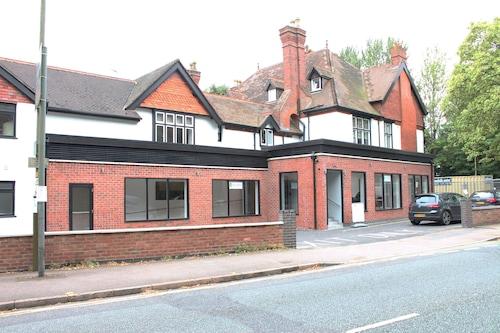 Flexistay Leicester Gables Aparthotel, Leicester