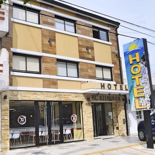 . Hotel Calimera