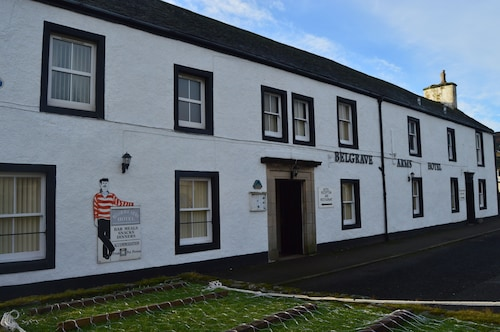 Belgrave Arms Hotel, Highland