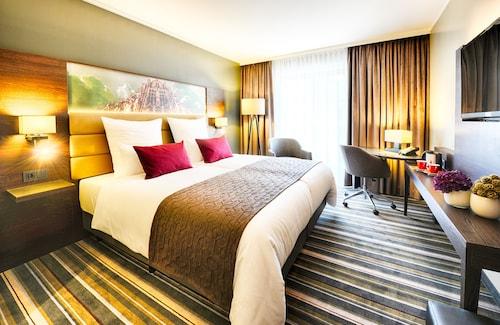 . Leonardo Royal Hotel Ulm