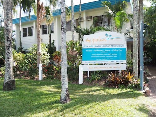 The Palms at Palm Cove, Cairns - Northern Suburbs