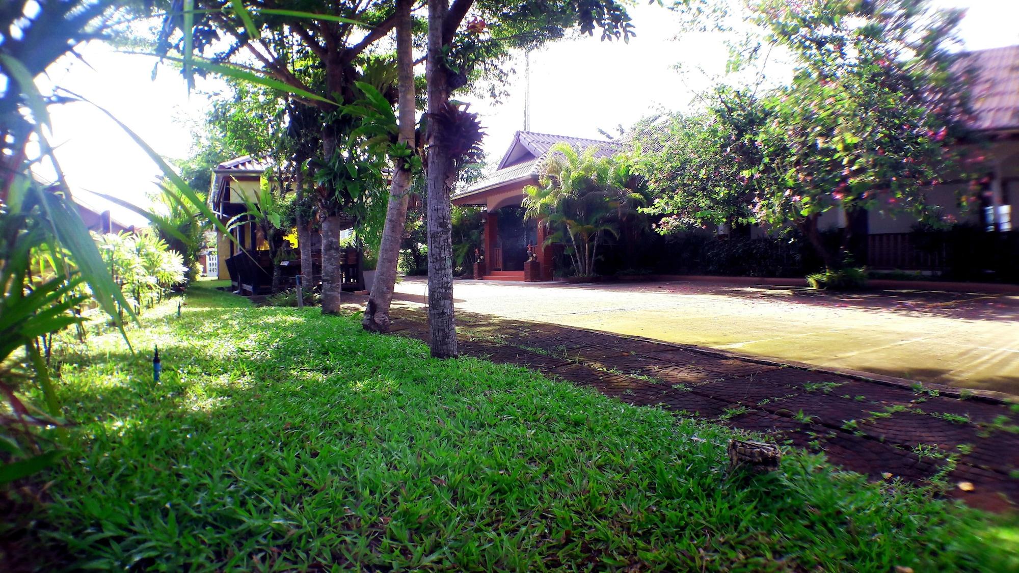Khum Nakhon Hotel, Muang Nakhon Si Thammarat