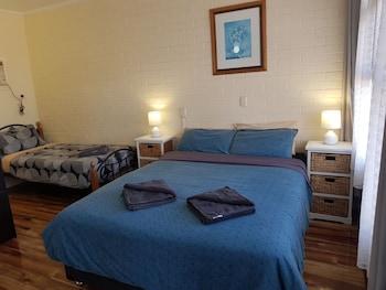 懷阿拉鄉村旅館汽車旅館 Whyalla Country Inn Motel
