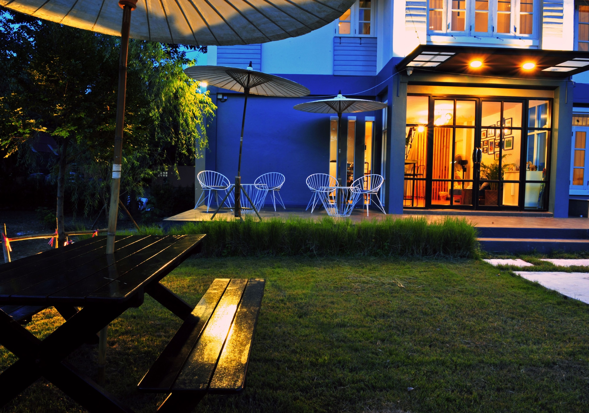 StayKtion, Muang Chiang Rai