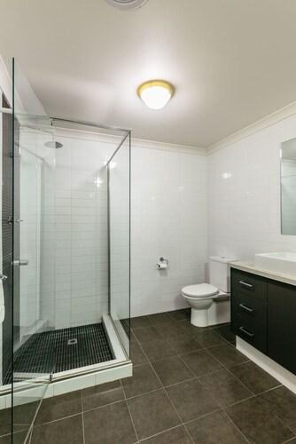 Wray Apartment, Fremantle