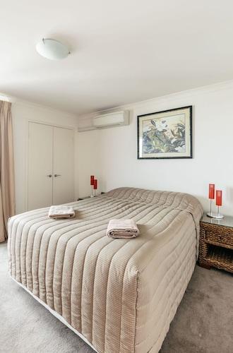 Wray Apartment,Fremantle