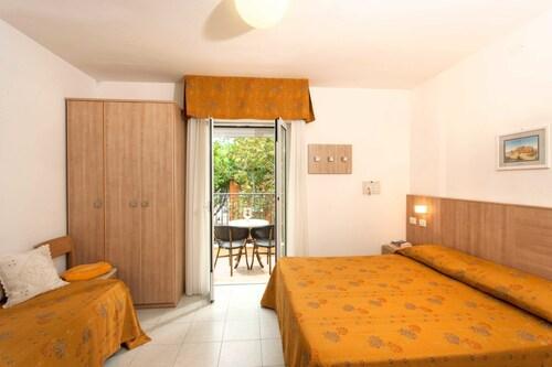 Hotel Alfonsina, Rimini