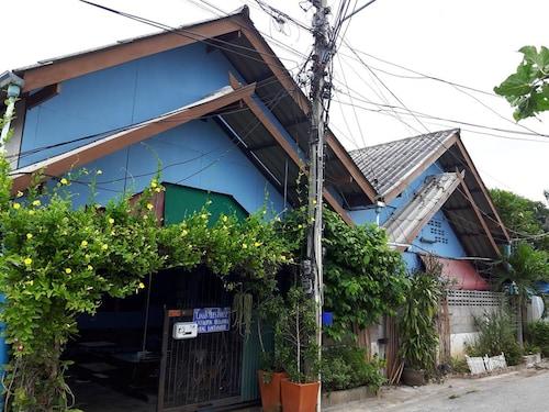Canaan Guesthouse, Muang Kanchanaburi