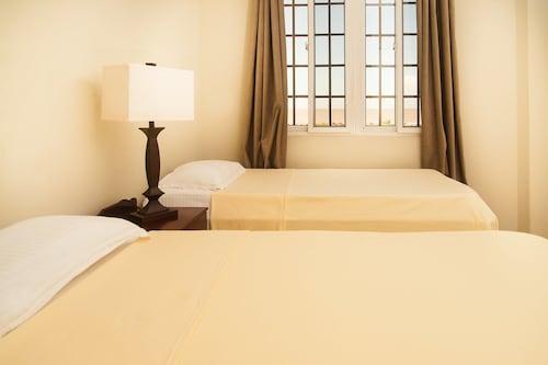 . Hampton Apartments Guyana