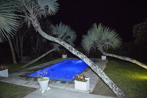 Buccaneer Bay Beach House, Ugu
