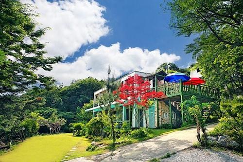 Ganghwa Jeongi-numchi-neun Pension, Ganghwa