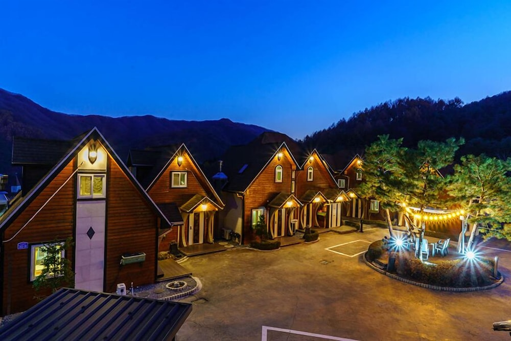 Gapyeong Apple Valley Pension