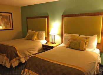 Americas Best Value Inn And Suites Odessa
