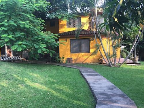 . Casa Jardin Paraiso