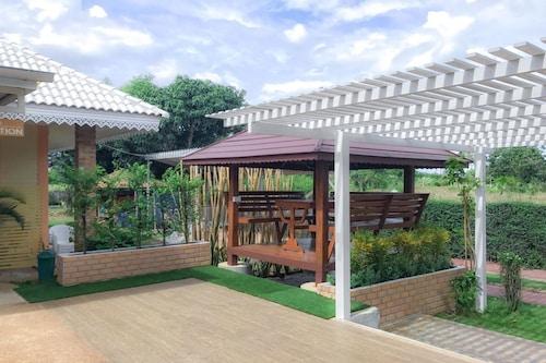 Mango Home Resort, Pran Buri