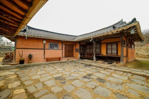 Ganghwa Once Upon A Time Golden Grass Pension, Ganghwa