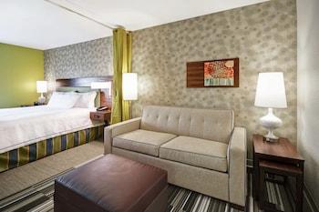 納許維爾士麥那希爾頓惠庭飯店 Home2 Suites by Hilton Smyrna Nashville
