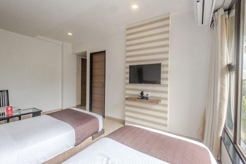 OYO 6829 Hotel Crown Inn, Raigarh