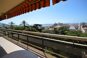 Superb Apartment Cannes Parc Continental