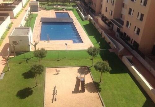 Apartamento Vivalidays Ana, Girona