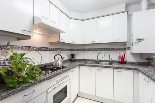 Apartamento Vivalidays Nuria, Barcelona
