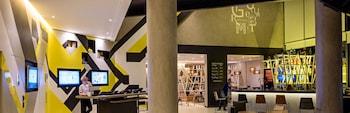 索羅卡巴諾富特飯店 Novotel Sorocaba
