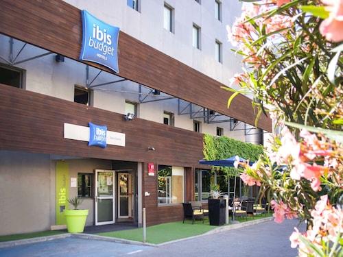 . ibis budget Sète Centre