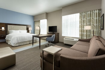 Hampton Inn & Suites Irvine/Orange County Airport, CA