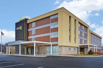 印第安纳拉法葉希爾頓惠庭飯店 Home2 Suites by Hilton Lafayette, IN