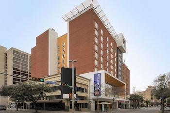 聖安東尼奧市中心希爾頓花園飯店 Hilton Garden Inn San Antonio Downtown