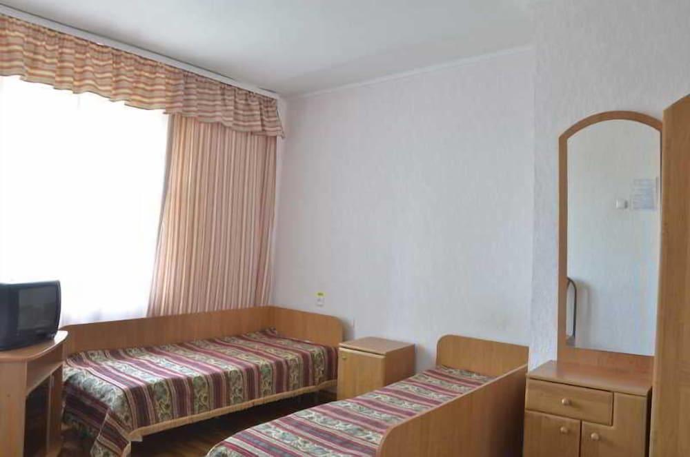 Отель Ekos Vozzednannya