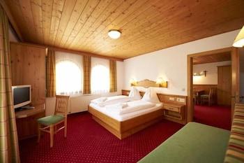 Hotel - Bergzeit