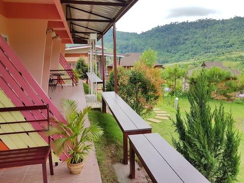 Khao Kho Purn Gun Resort, Khao Kho