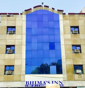 Hotel - Bhimas Inn