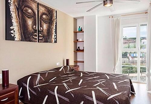 Apartamento Vivalidays Caroline Barcelona, Barcelona