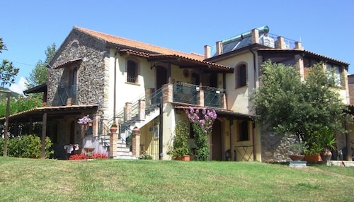 . Country House l'Aia