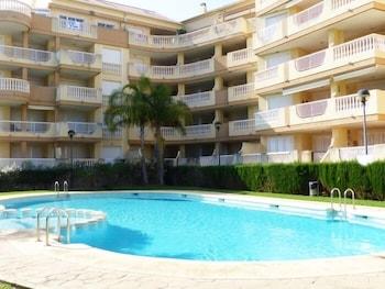 Apartamento Playasol III