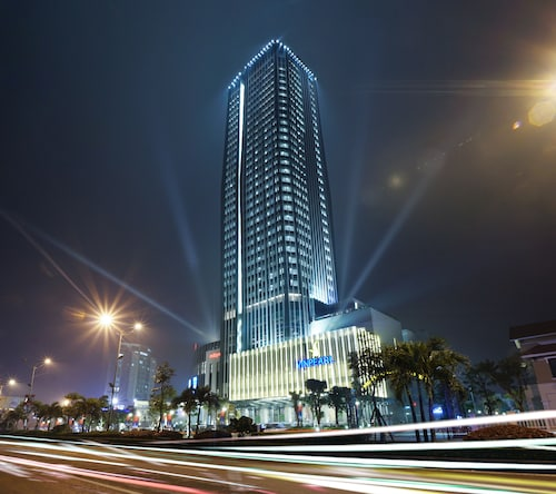 Vinpearl Hotel Ha Tinh, Can Lộc