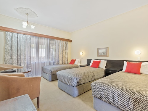 Heritage Country Motel, Armadale