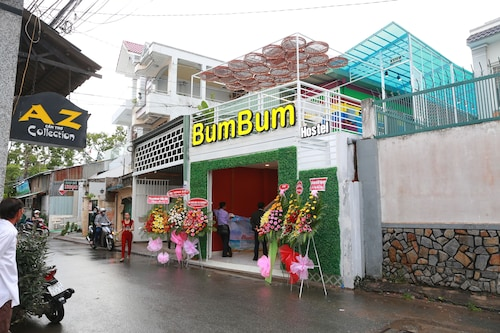 Bum Bum Hostel, Ninh Kiều