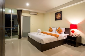 Hotel - The Elegant Patong