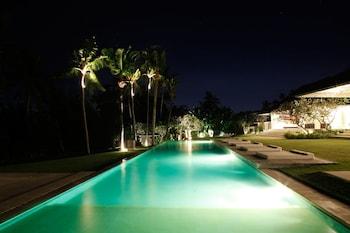 Hotel - Villa Infinity Bali