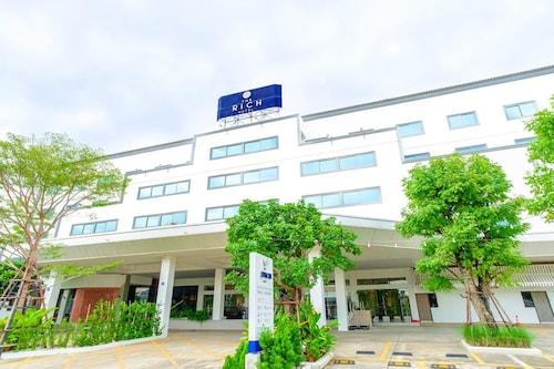 The Rich Hotel Korat, Muang Nakhon Ratchasima