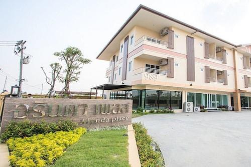 Alynda Place, Muang Nakhon Ratchasima