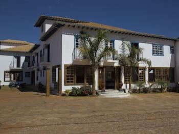 波索蒂拉登特斯飯店 Pouso Tiradentes