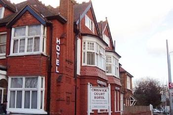 Hotel - Chiswick Court